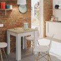 Mesa cocina libro Livre