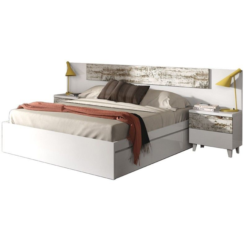 Dormitorio Harry Vintage 036093BO