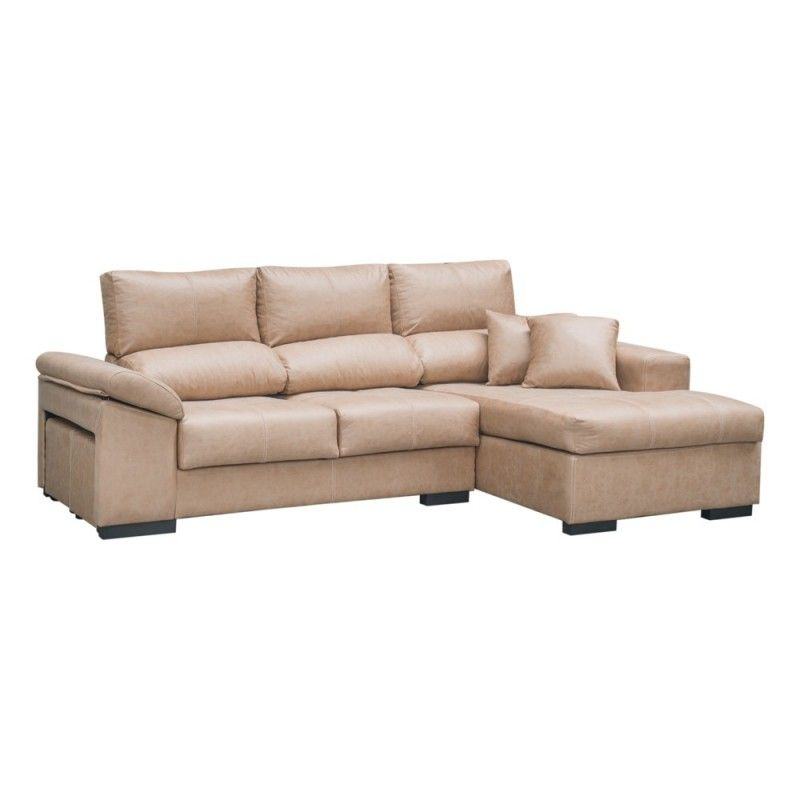 Sofá Chaiselongue Alabama Derecha