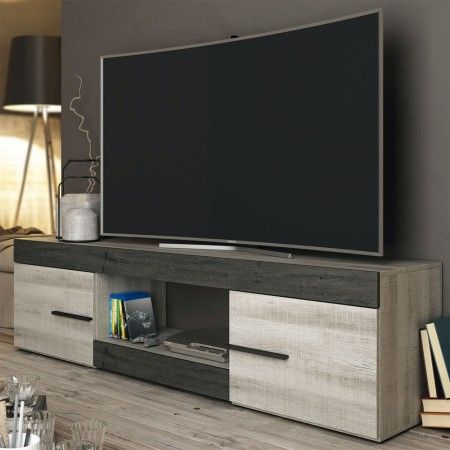 Mueble tv australia 180 cm dise o moderno m s barato en for Mueble salon 180 cm