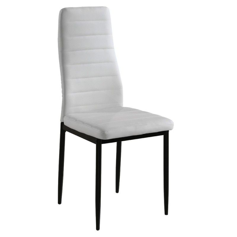 silla ane salon mesas y sillas salon baratas polipiel
