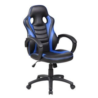 Silla gaming BLUE DRAGON SKY para gamer