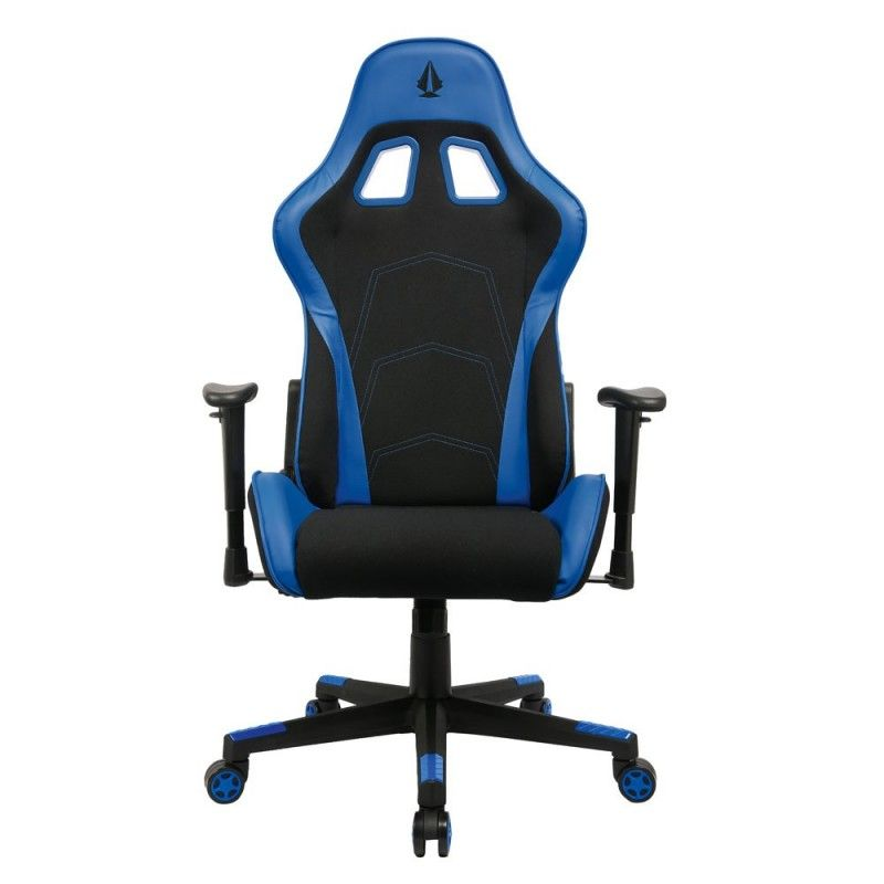 Silla gaming PRO SHARK BLUE para gamer