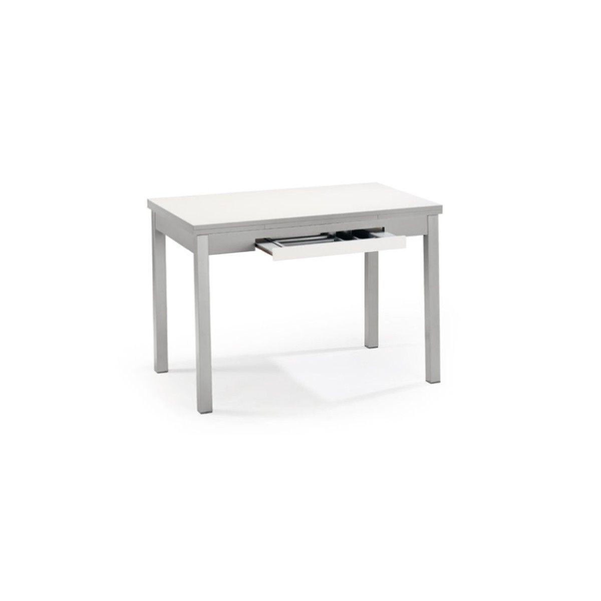 Mesa de cocina extensible MARTA| Mesa de cocina barata | fanmuebles