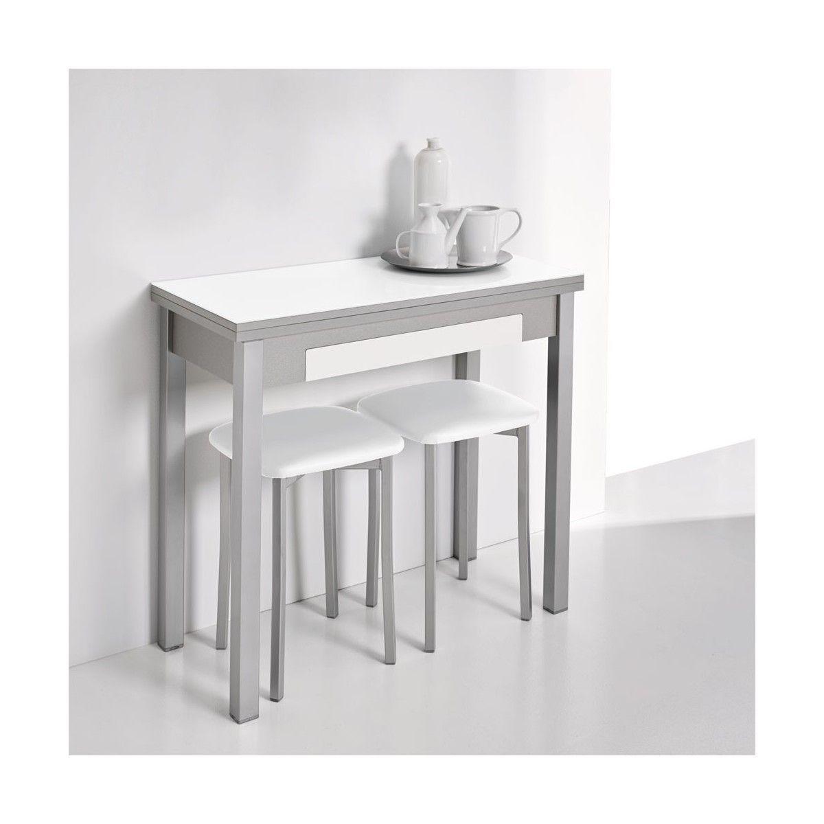 Mesa de cocina libro MARTA| Mesa de cocina barata | fanmuebles