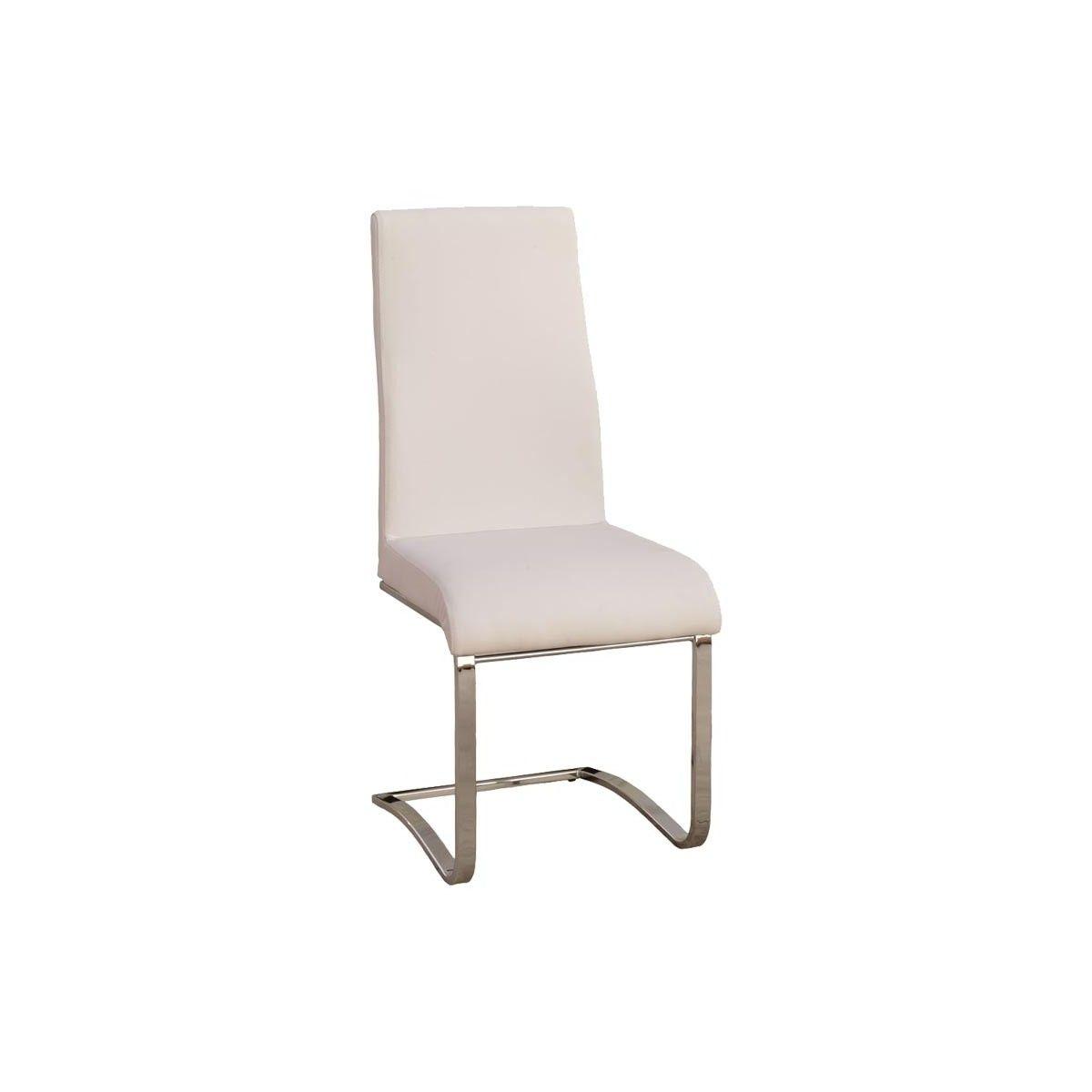 sillas cromadas baratas comedor