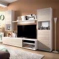 Mueble salón modular Luka