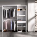 Armario vestidor a medida Suit con un cajón