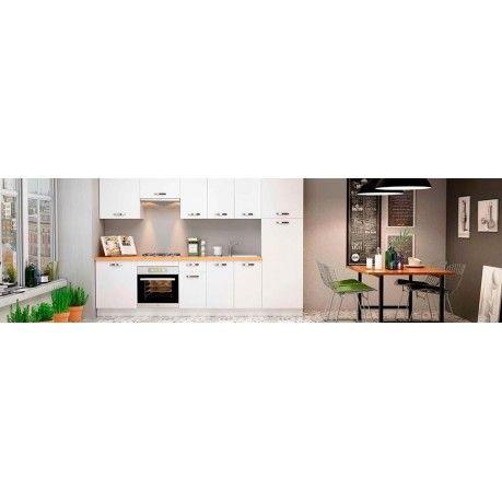 Mobiliario de Cocina | Muebles de cocina baratos - fanmuebles