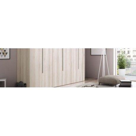 Armarios baratos tienda online de armarios dormitorio for Armarios roperos baratos online