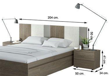 006091E dormitorio HERA