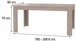 Mesa salón comedor VALENCIA