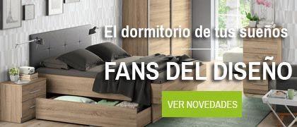 Ver Novedades Dormitorios