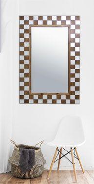 Ambiente Espejo XAKE