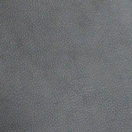 Piel sintética gris