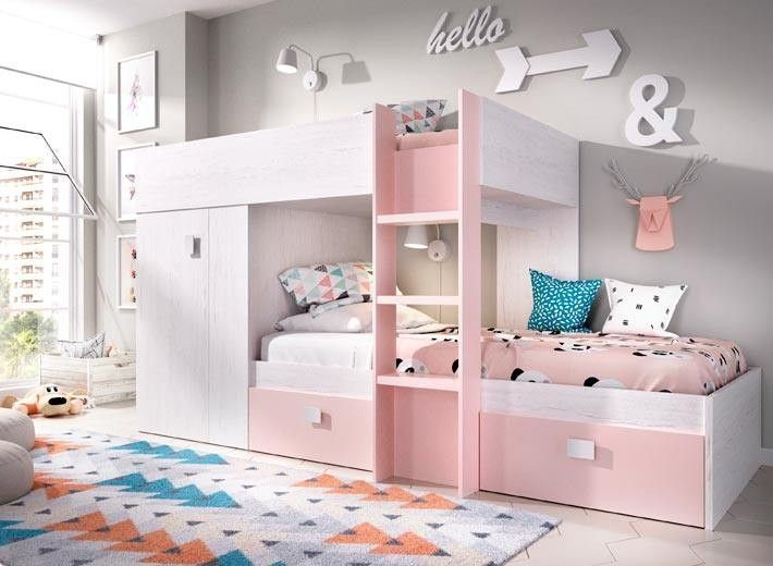 Dormitorios baratos